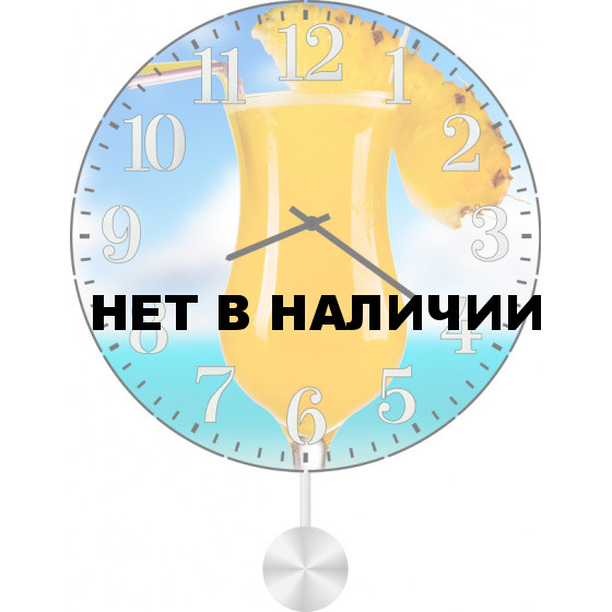 Настенные часы SvS 4512093