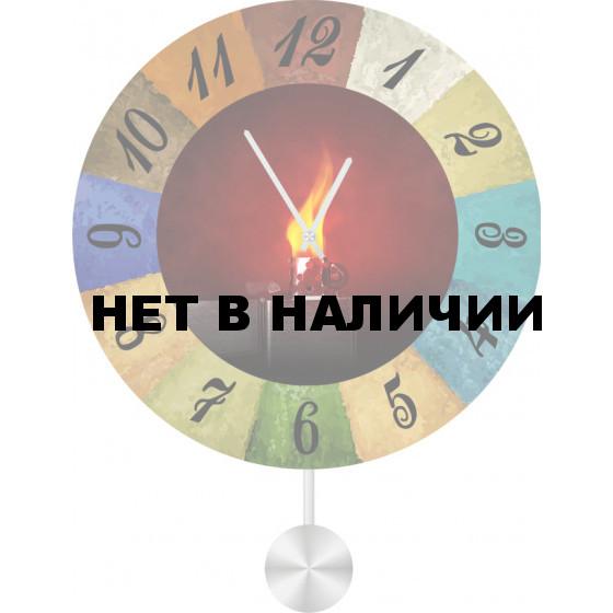 Настенные часы SvS 4512126