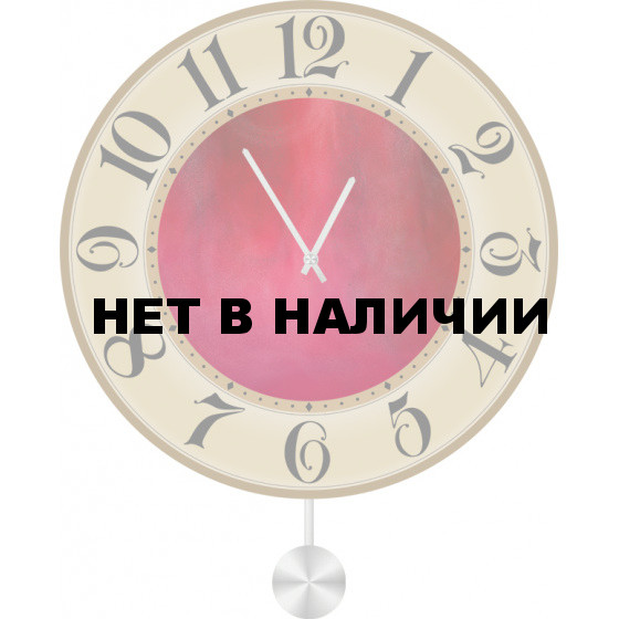 Настенные часы SvS 4512138