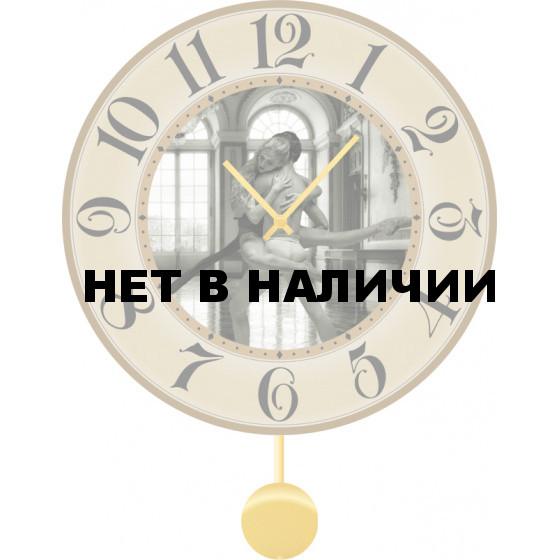 Настенные часы SvS 4512155