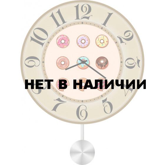 Настенные часы SvS 4512161