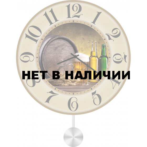 Настенные часы SvS 4512168