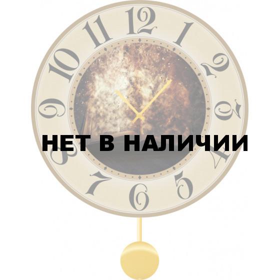Настенные часы SvS 4512179