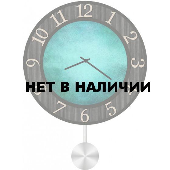 Настенные часы SvS 4512185