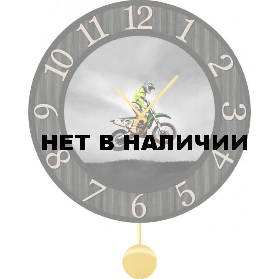 Настенные часы SvS 4512194