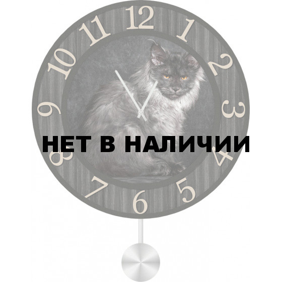 Настенные часы SvS 4512209
