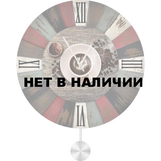 Настенные часы SvS 4512221
