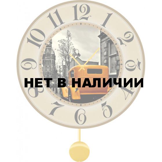Настенные часы SvS 4512229