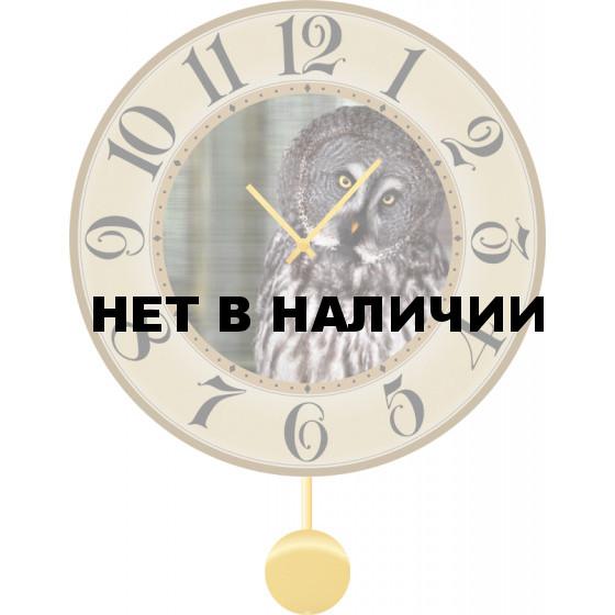 Настенные часы SvS 4512230