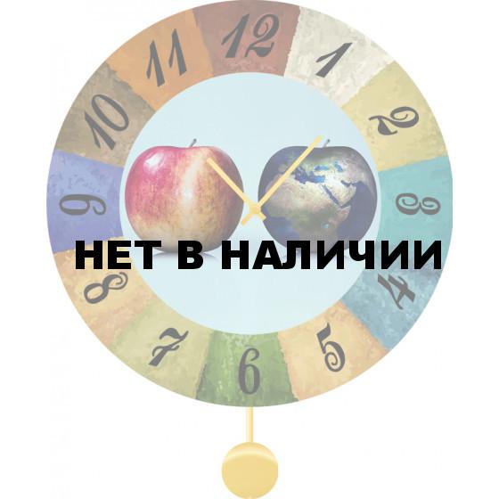 Настенные часы SvS 4512257