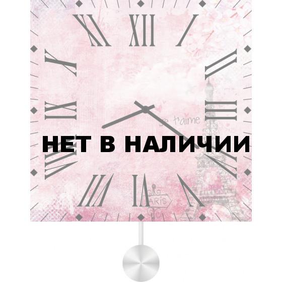 Настенные часы SvS 4512260