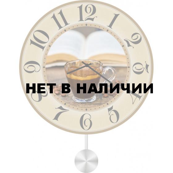 Настенные часы SvS 4512276