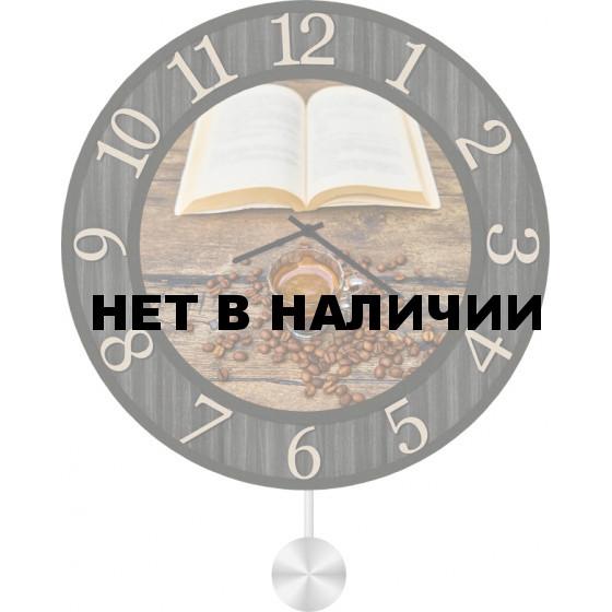 Настенные часы SvS 4512281