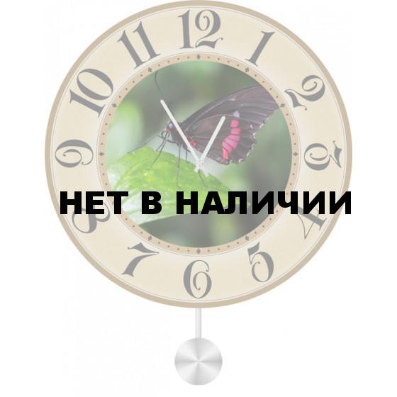 Настенные часы SvS 4512287