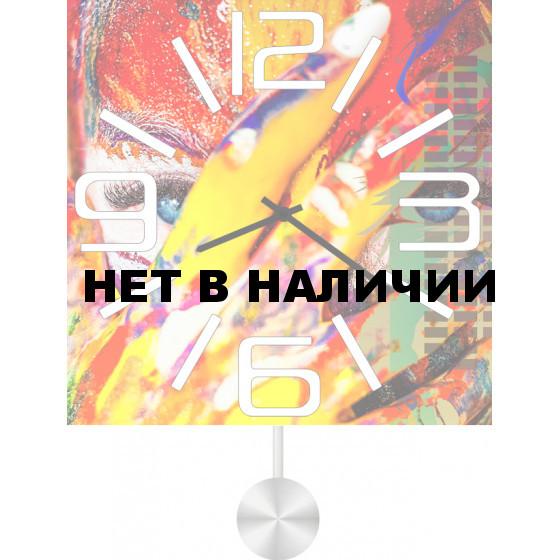 Настенные часы SvS 4512289