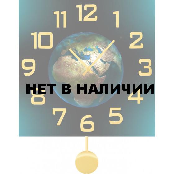Настенные часы SvS 4512292