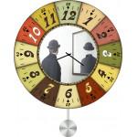 Настенные часы SvS 4512306