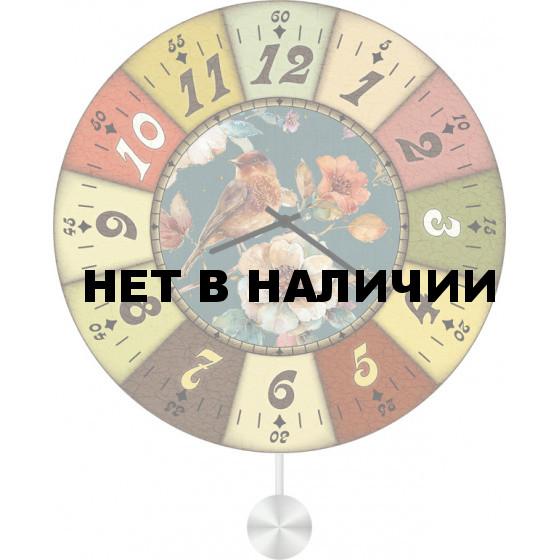 Настенные часы SvS 4512328