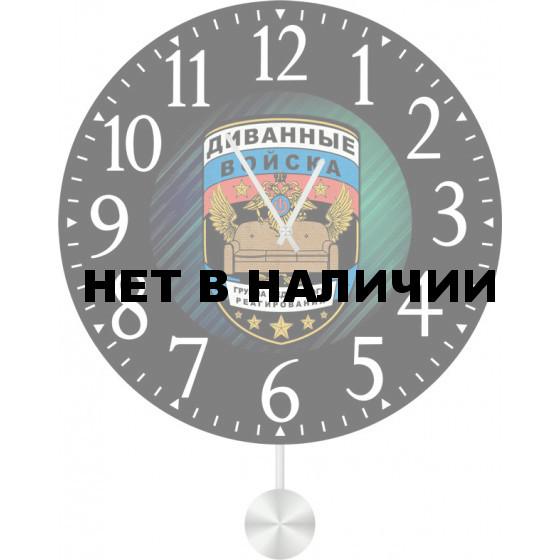 Настенные часы SvS 4512333