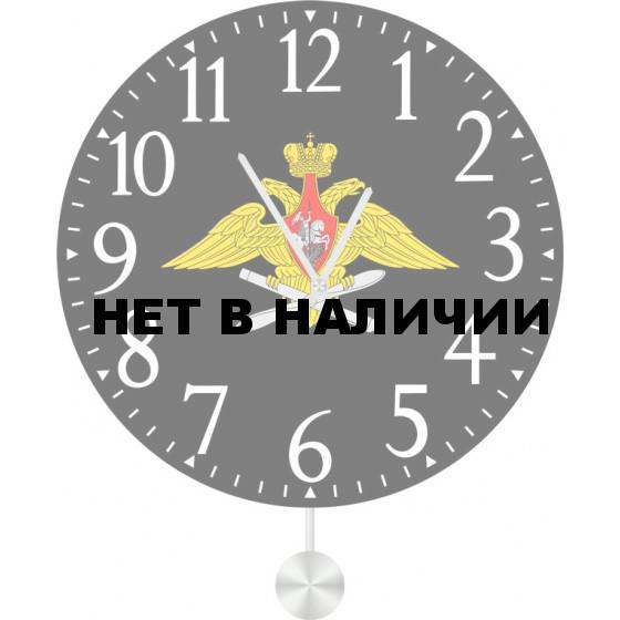 Настенные часы SvS 4512361