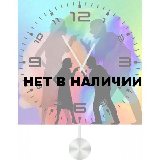 Настенные часы SvS 4512428