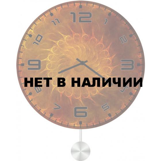Настенные часы SvS 4512435