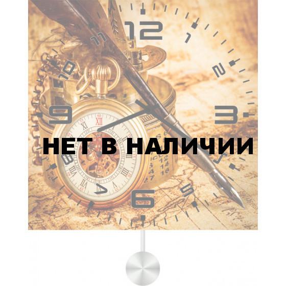 Настенные часы SvS 4512446