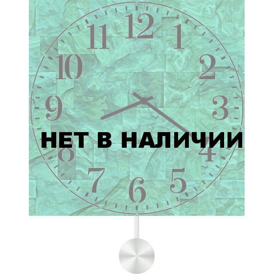 Настенные часы SvS 4512449