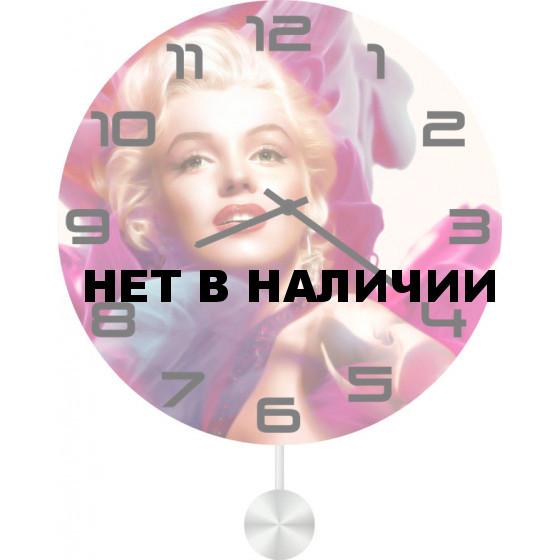 Настенные часы SvS 4512461
