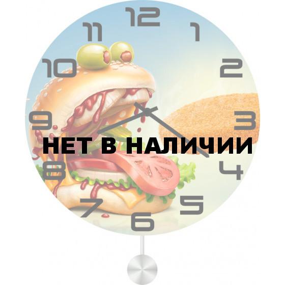 Настенные часы SvS 4512494