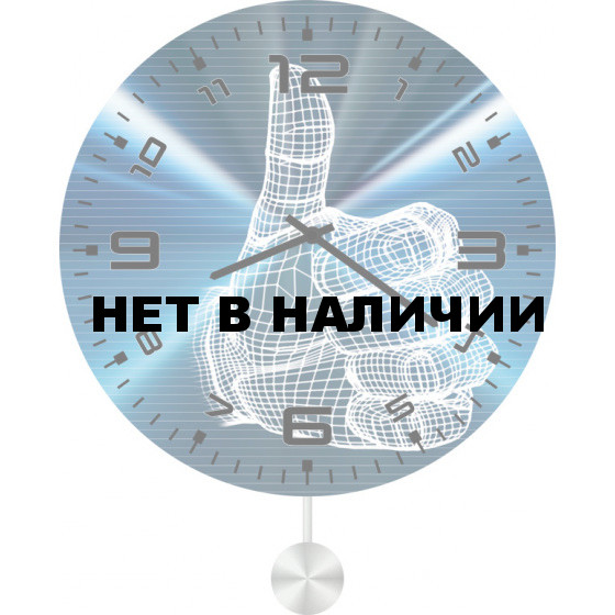 Настенные часы SvS 4512496