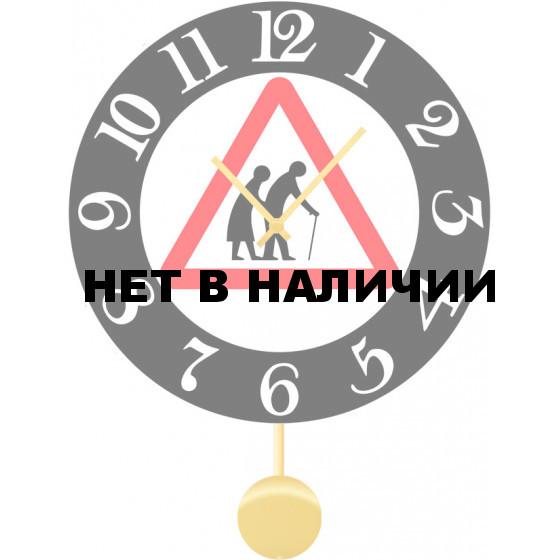 Настенные часы SvS 4512529