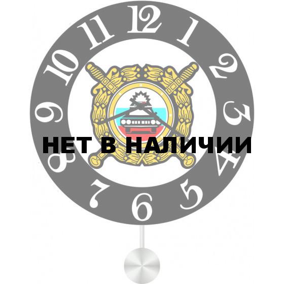Настенные часы SvS 4512533