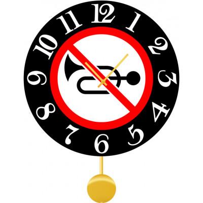 Настенные часы SvS 4512545