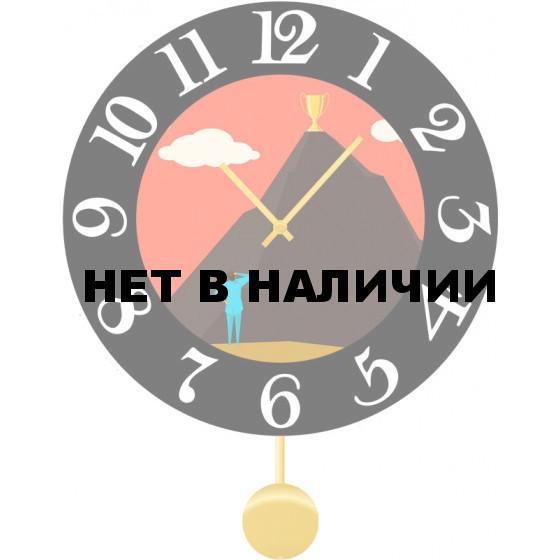 Настенные часы SvS 4512556