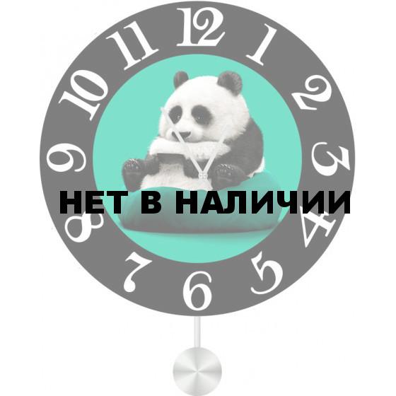 Настенные часы SvS 4512591