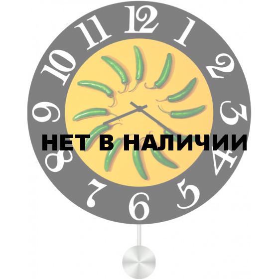 Настенные часы SvS 4512603