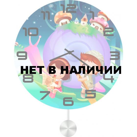 Настенные часы SvS 4512610
