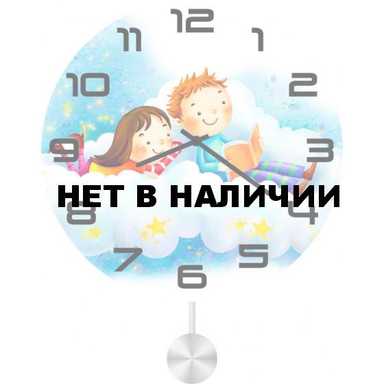 Настенные часы SvS 4512614