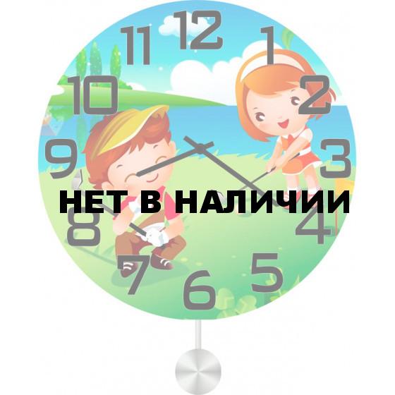 Настенные часы SvS 4512624
