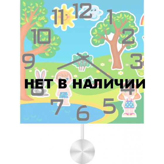 Настенные часы SvS 4512625
