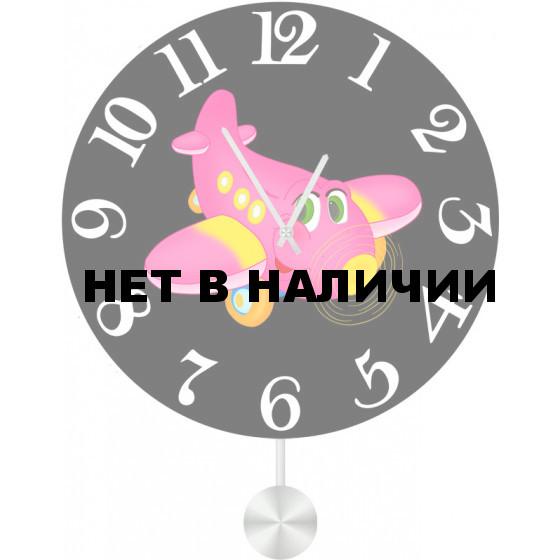 Настенные часы SvS 4512636