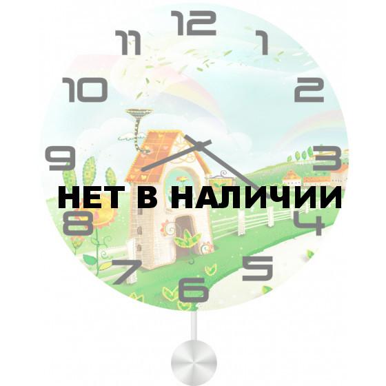 Настенные часы SvS 4512640