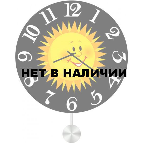 Настенные часы SvS 4512643