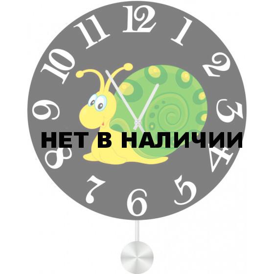 Настенные часы SvS 4512651