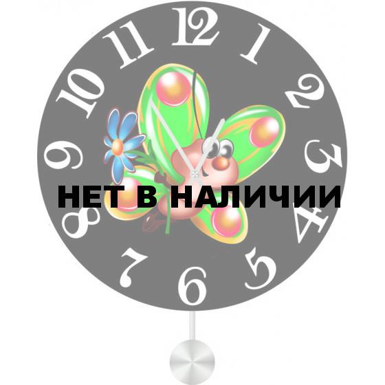 Настенные часы SvS 4512654