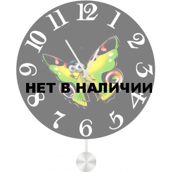Настенные часы SvS 4512656