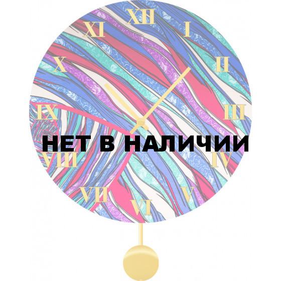 Настенные часы SvS 4512661
