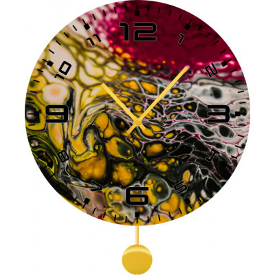 Настенные часы SvS 4512662