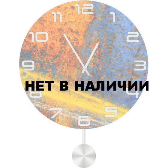 Настенные часы SvS 4512667